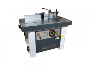 Sliding Table Spindle, ROOSMAC, MX5517, 4 kW, 3-speed Image