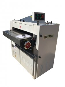 Thicknesser, Heavy Duty, MB1010A, 11kW Image
