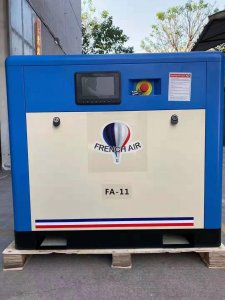 FA-11 Screw Compressor 11KW Image